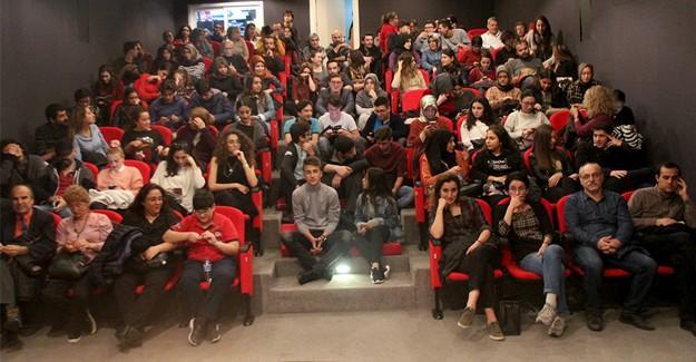 Sanat etkinlikleri 'Genç Karl Marx' filmi ile devam etti