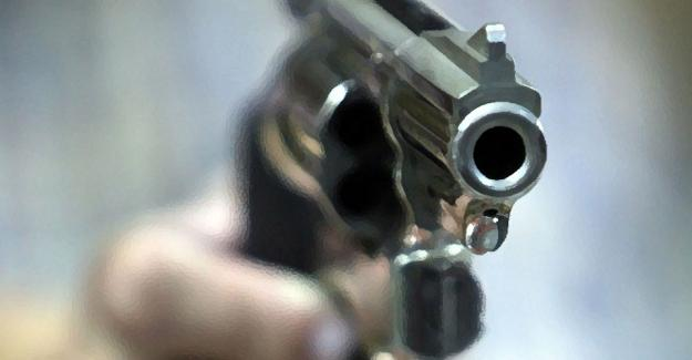 Serdivan'da silahlı kavga