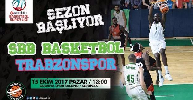Trabzonspor maçının biletleri satışa sunuluyor