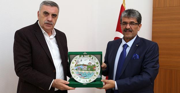 """""""Erdoğan mazlumların kahramanıdır"""""""