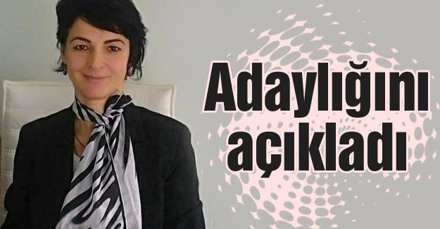 Fatma Kurtuluş CHP Adapazarı'na aday