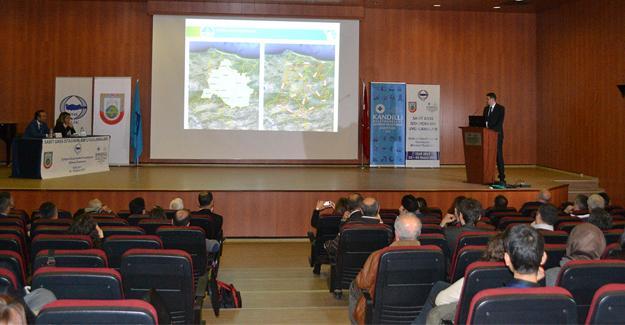 Kandilli'de SASKİ teknolojileri anlatıldı