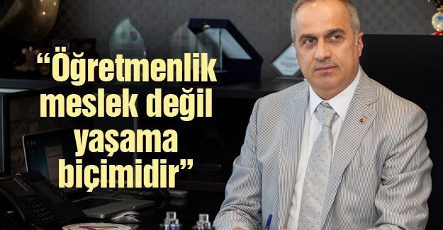 Kösemusul'dan 24 Kasım mesajı