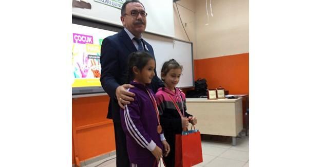 Mehmet Demir'de 20 Kasım coşkusu