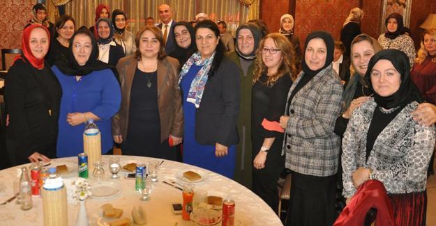 Serdivan HEM'den Öğretmenler Günü etkinliği