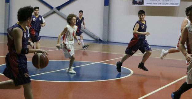 Sırrı Şanlı Basketbol Ligi start aldı