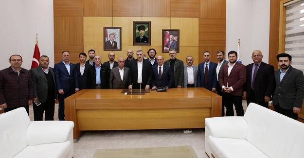 """""""2019'da kazanan Türkiye olacak"""""""