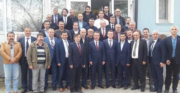 Türk Ulaşım-Sen'de kongre