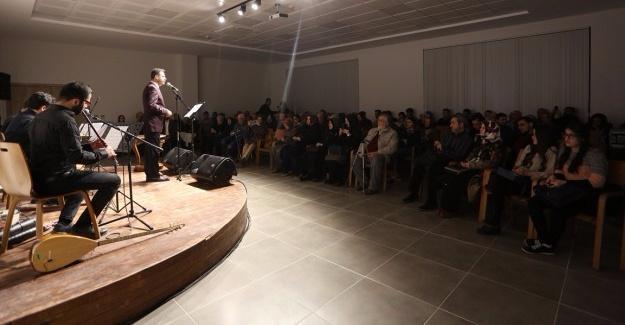 Unutulmaz eserler Serdivan'da icra edildi