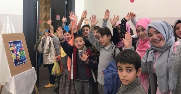 2017 yılında 4 bin öğrenci ağırlandı