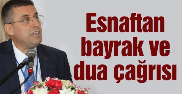 """""""Afrin harekatını destekliyoruz"""""""