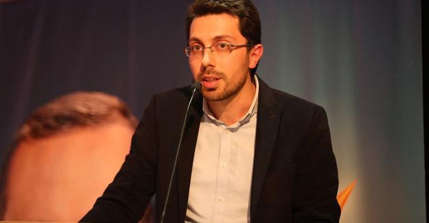 AK Gençlik Kudüs'ü canlandıracak
