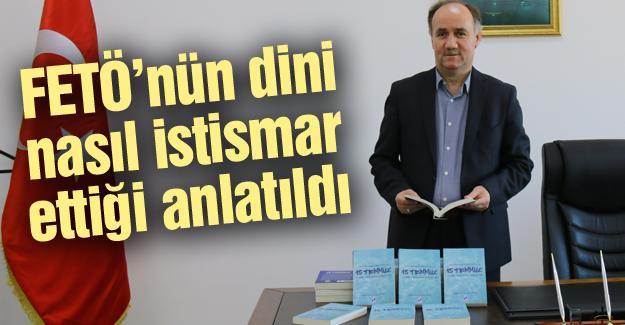 Dini istismar açısından 15 Temmuz kitabı yayımlandı