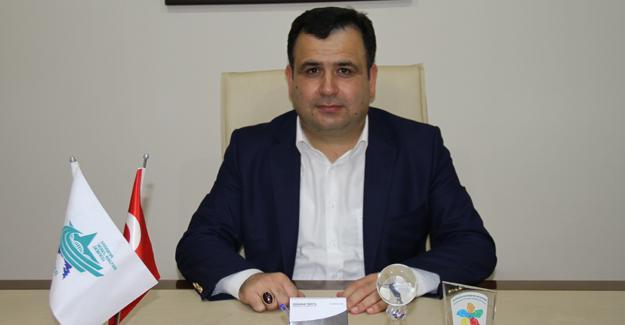 Necmettin Kırık'tan Gazeteciler Günü Mesajı