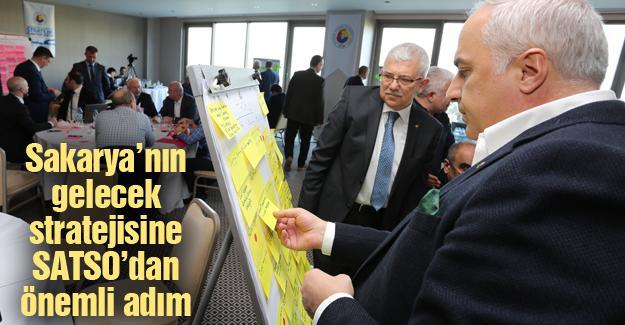 2018 – 2021 Stratejik Planı iç paydaş toplantısı gerçekleştirildi