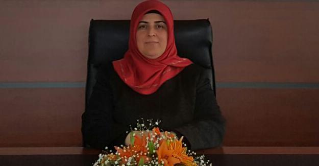 AK Kadın Adapazarı'nda kongre zamanı