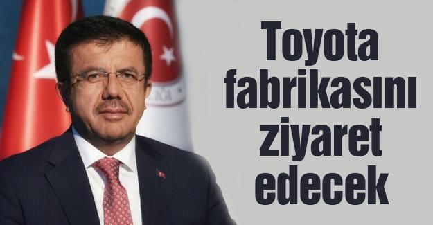 Bakan Zeybekçi Sakarya'ya geliyor