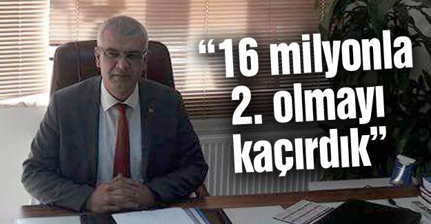 CHP'li Isır'dan Büyükşehir'e eleştiri