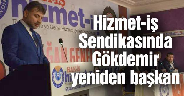 Genel Başkan Arslan da kongreye katıldı