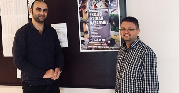 SEDAŞ'ın Proje Fikri Yarışması Düzce Üniversitesi'nde