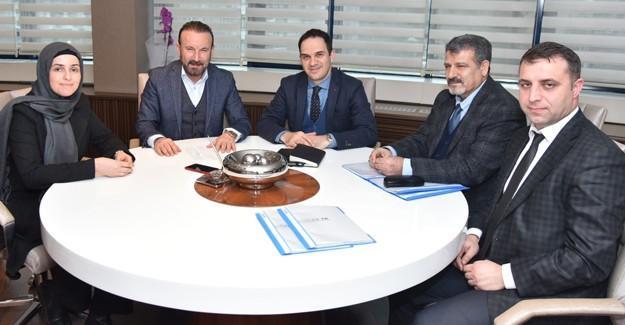 SEDAŞ ve İzmit Belediyesi bir araya geldi