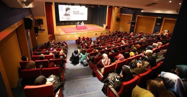 Şubat Kültür Sanat Etkinlikleri 'Buğday' ile başladı