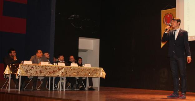 9. Arapça yarışmaları Sapanca'da yapıldı