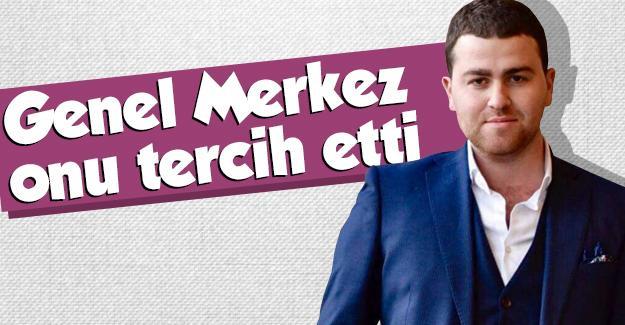 AK Parti İl Gençlik Kolları Başkanlığı değişikliğe gidiyor