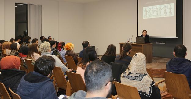 Anadolu'nun Akademisi yeni döneme 800 katılımcıyla başladı