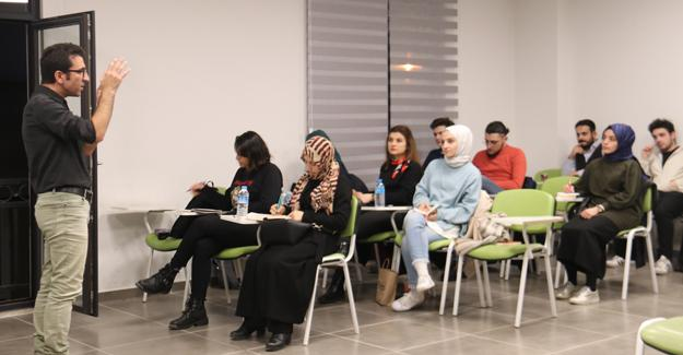 Anadolu'nun Akademisi'nde sanat ve felsefe dolu hafta