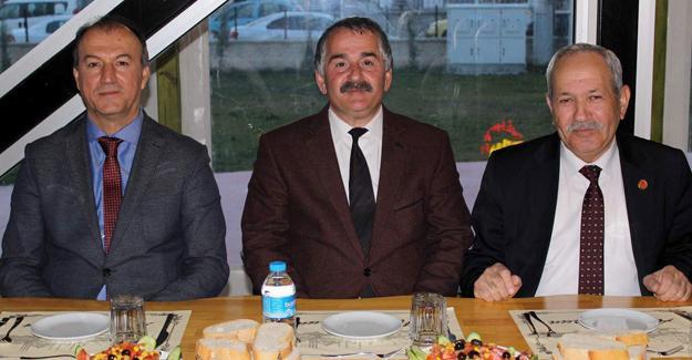 Arifiye Belediyesi'nde koordinasyon toplantısı