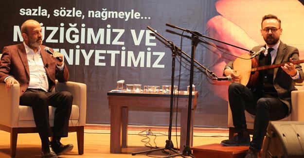 """Barkçın """"Osmanlı'yı en az biz biliyoruz"""""""