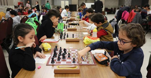 Kralların oyununa yoğun ilgi