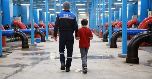 SASKİ 'Dünya Su Günü' etkinlikleri düzenleyecek