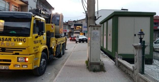SEDAŞ'tan Akyazı'ya trafo yatırımı