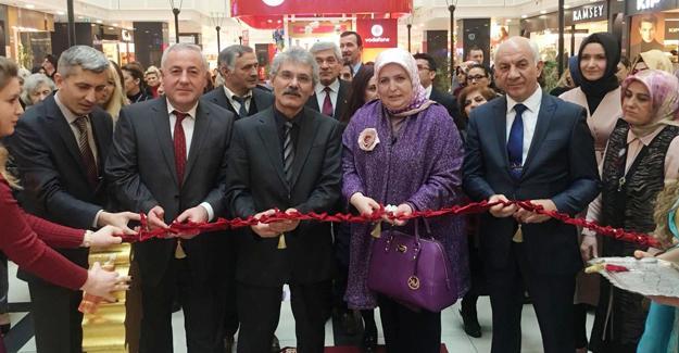 Yenikent HEM'den Osmanlı Sergisi