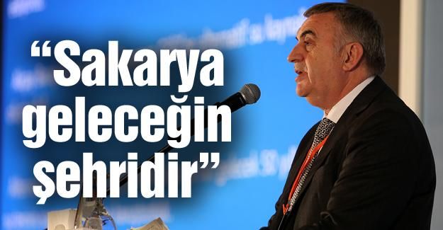 Yerel Yönetimler Marmara Bölge Toplantısı yapıldı