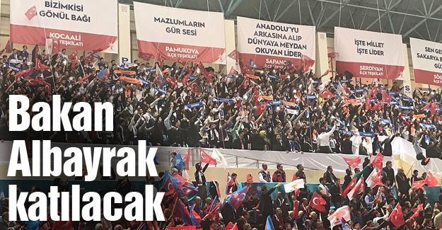 AK gençlik il kongresine hazırlanıyor
