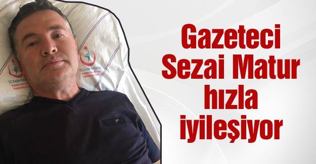 Ankara'da başarılı bir ameliyat geçirdi