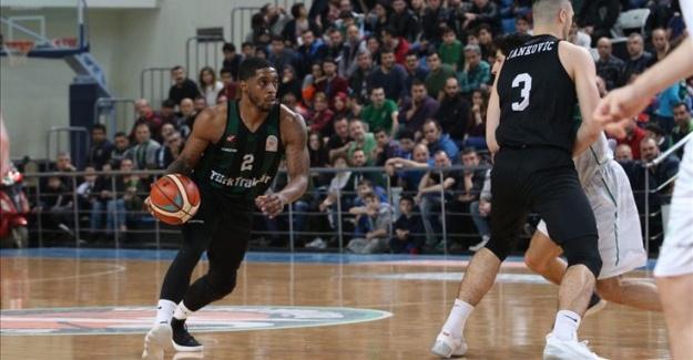 Büyükşehir Basket, Anadolu Efes'i konuk ediyor