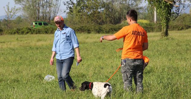 Fermalı Av Köpekleri Yarışması 15 Nisan'da yapılacak