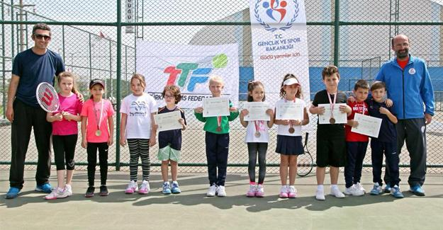 İşte tenisin yıldızları