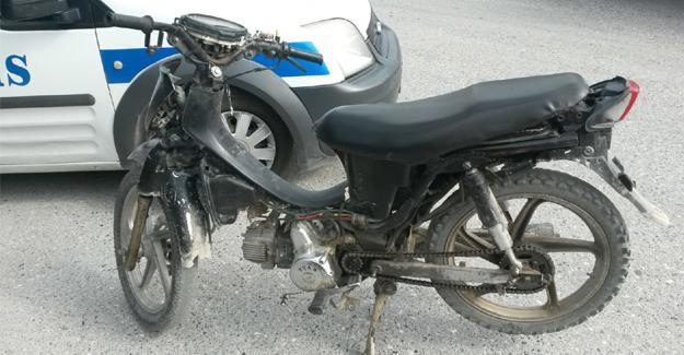 Asayiş ekipleri çalıntı motosiklet uygulamalarına ağırlık verdi