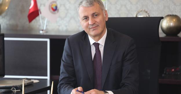Başkan Altuğ'dan Ramazan mesajı