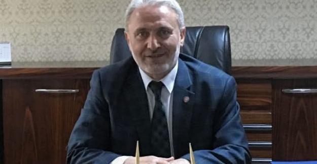 Diyanet-Sen Genel Başkan Yardımcısı oldu