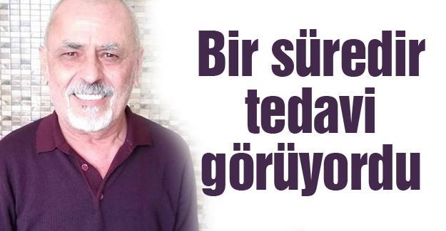 Gazeteci Ferruh Bulut hayatını kaybetti