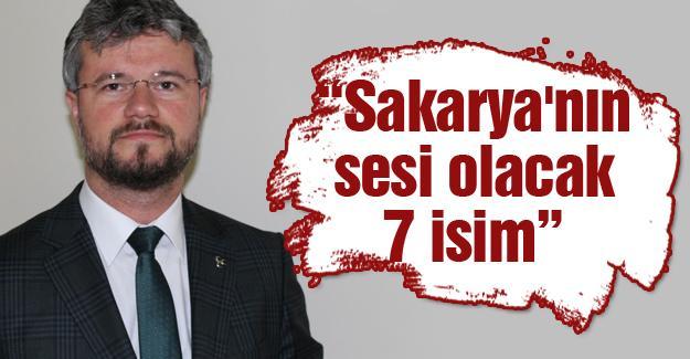 MHP İl Başkanı Akar listeyi değerlendirdi