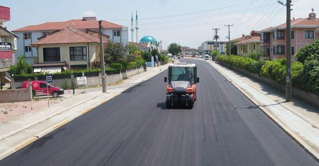Eski Kazımpaşa Caddesi yenileniyor