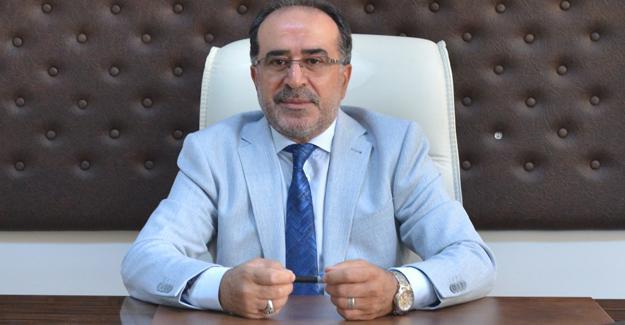 Prof. Dr. Akbulut rektör yardımcısı oldu