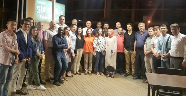 SATSO VE SAÜ dış ticaret işbirliği genişliyor